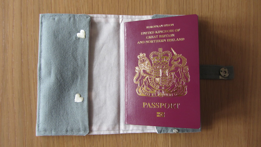 How to make a passport cover tutorial 9.JPG
