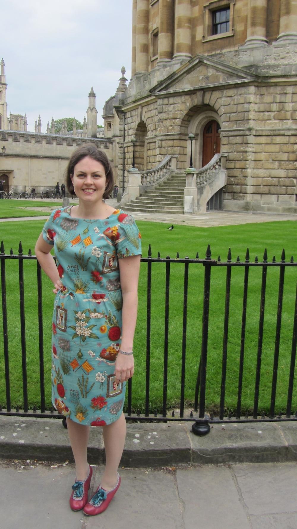 Christine Haynes Dolly Clackett Emery Dress 3.jpg