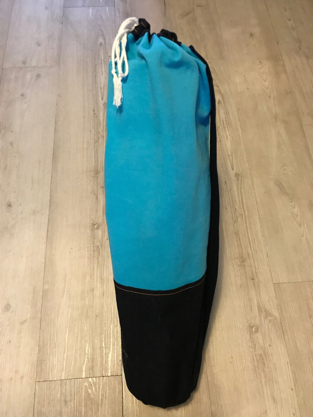 How to make a yoga mat bag 19.JPG