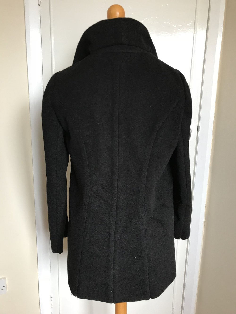 Self drafted coat outer back.jpg