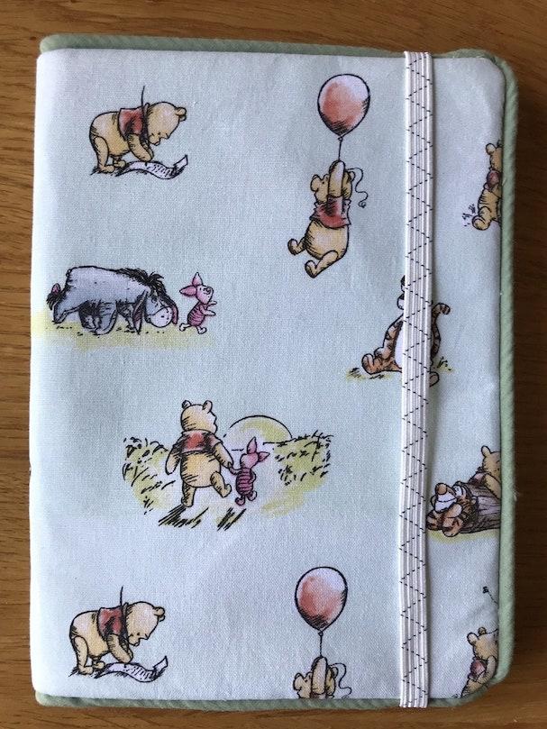 Winnie the Pooh handmade Kindle Cover thumbnail.jpg