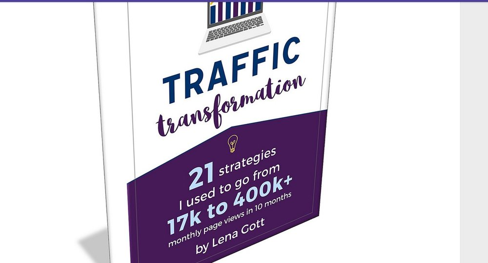Traffic Transformation Digital marketing Course