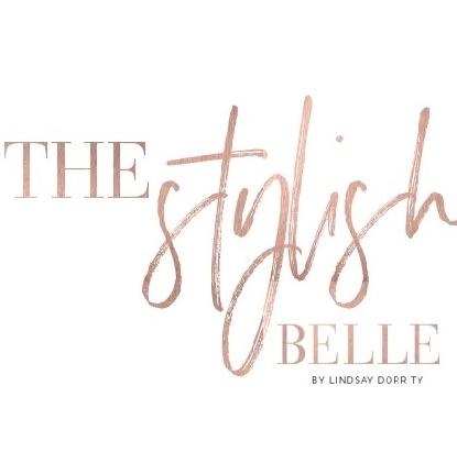 www.thestylishbelle.com