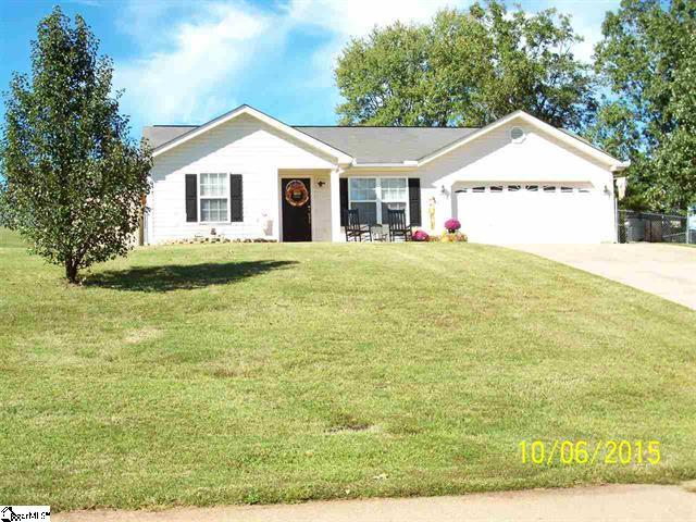 STATUS: SOLD   320 Canyon Ridge Trial |  Lyman SC I  29365  $115,000 I MLS# 1309651  3 Beds, 2 baths I Greenville County