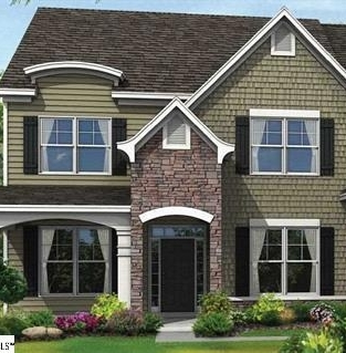 STATUS: SOLD   176 Sapphire Pointe  I  Duncan, SC I  29334  $269,415 I MLS# 1337025  5 Beds, 4 baths I Sapphire Pointe