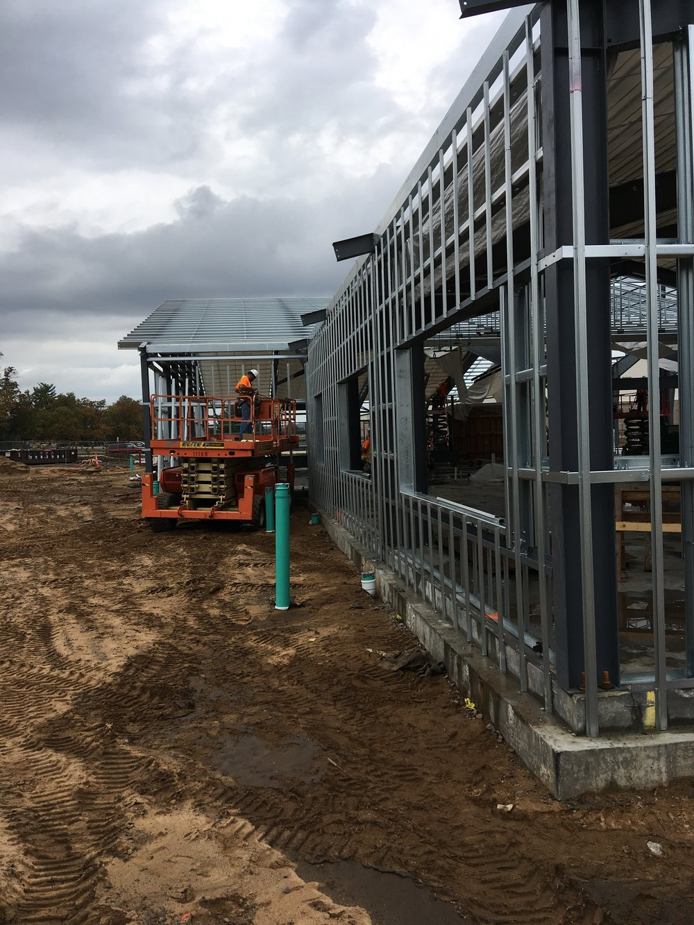 CST Metal Framing
