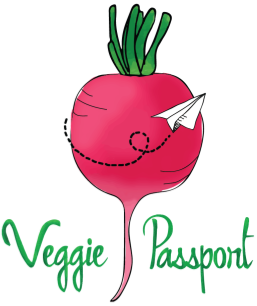 Veggie Passport