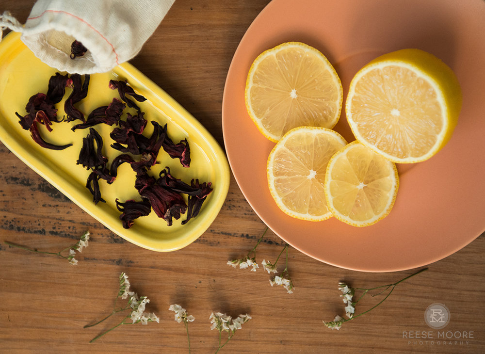Stovetop Potpourri Simmer Pot Recipes