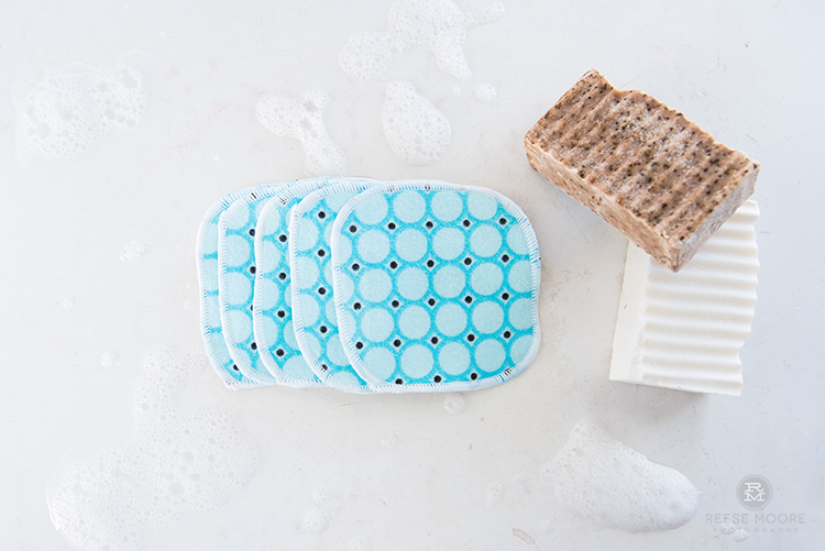 Zero Waste  Reusable Kitchen Sponges