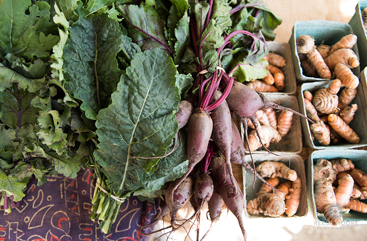 7 Charleston Farmers Markets Not To Miss (And How They're Saving The Planet)7