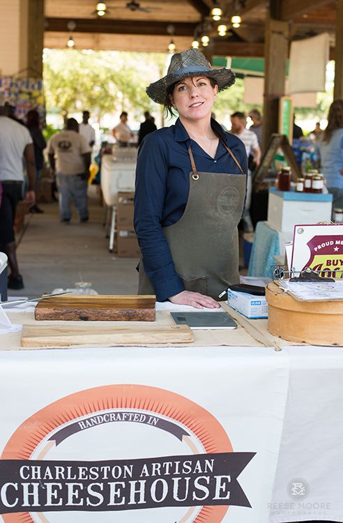 7 Charleston Farmers Markets Not to Miss