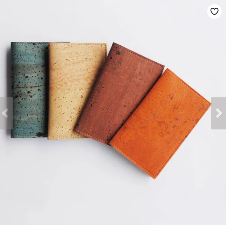 Vegan Cork Leather