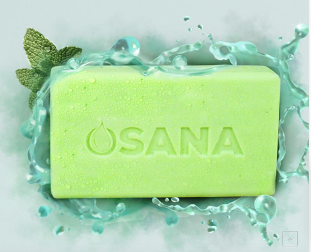Osana Mosquito Repellent Soap