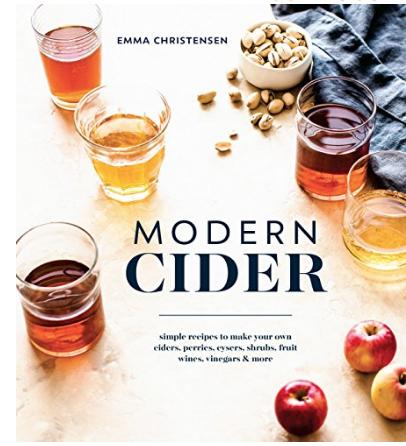Modern Cider eBook