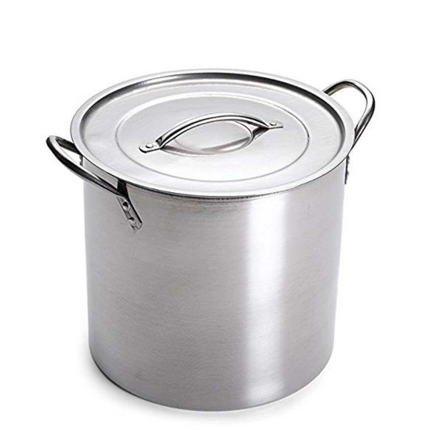 Stainless Steel Dye Pot