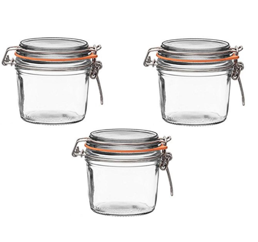 Le Parfait Jars