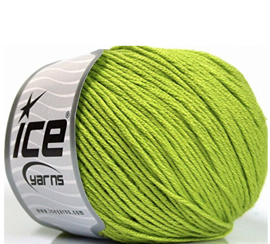 Bamboo/Cotton Yarn