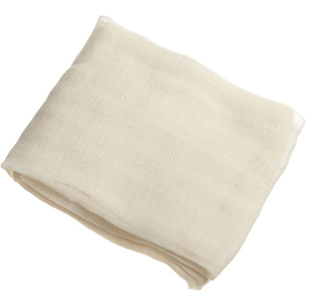 Organic Cheese Cloth