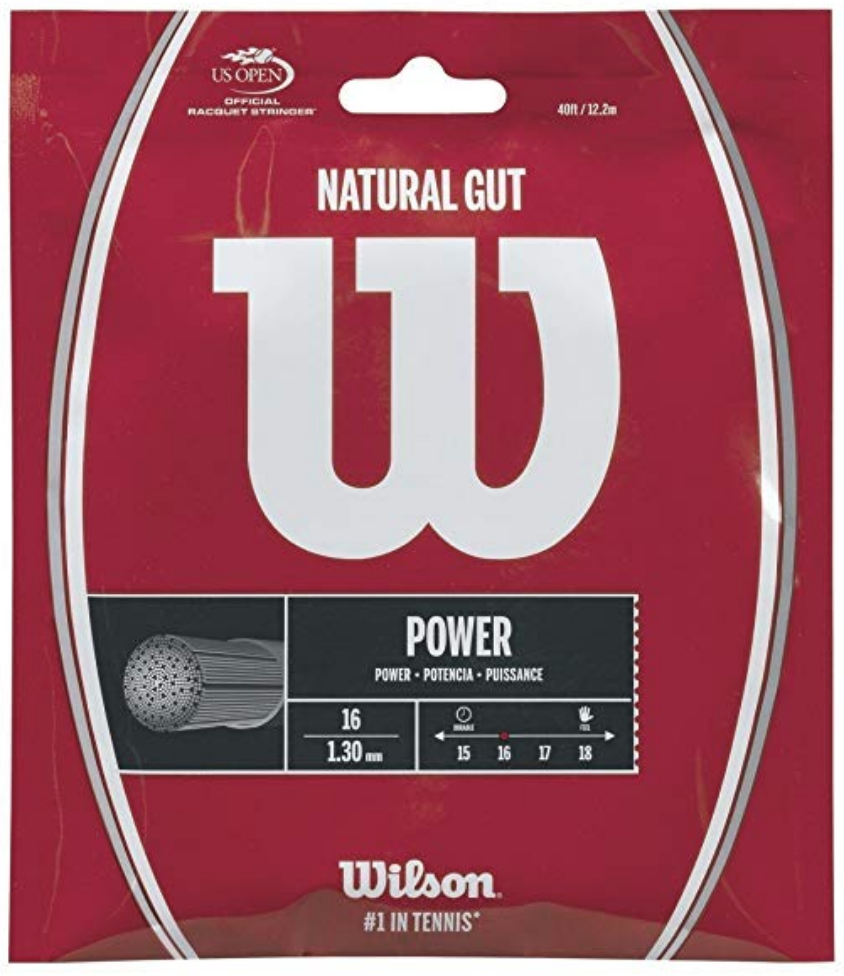 Wilson Gut Strings