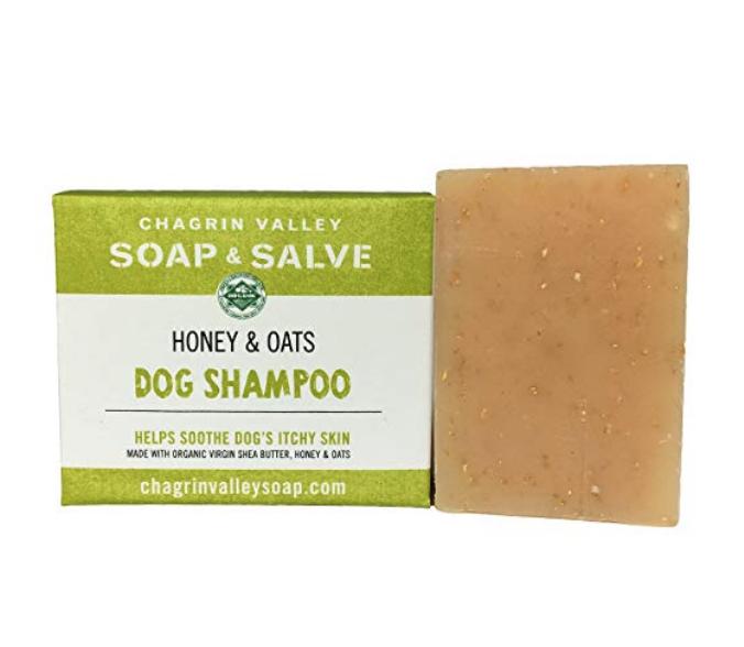 Chagrin Valley Dog Shampoo