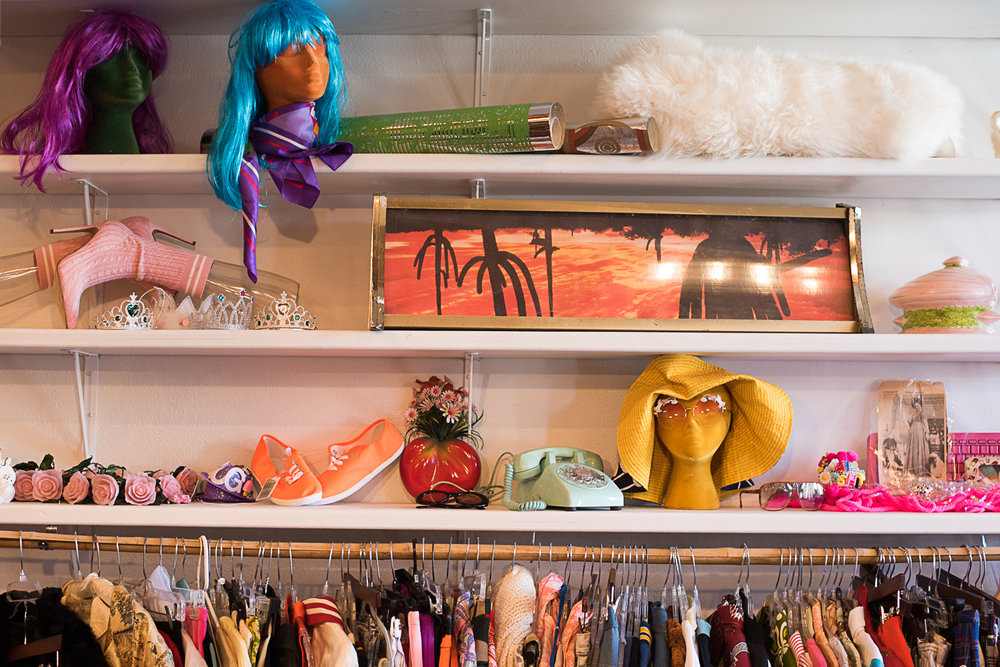 Best Places to Buy Vintage in Jacksonville, Florida