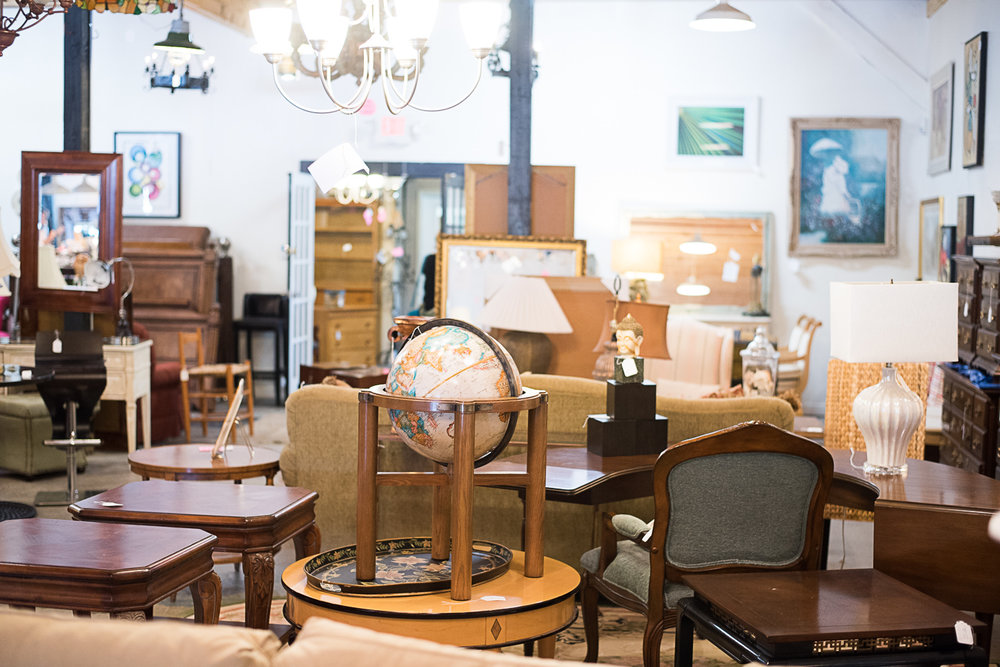 Best Places to Buy Used or Vintage in Jacksonville, Florida