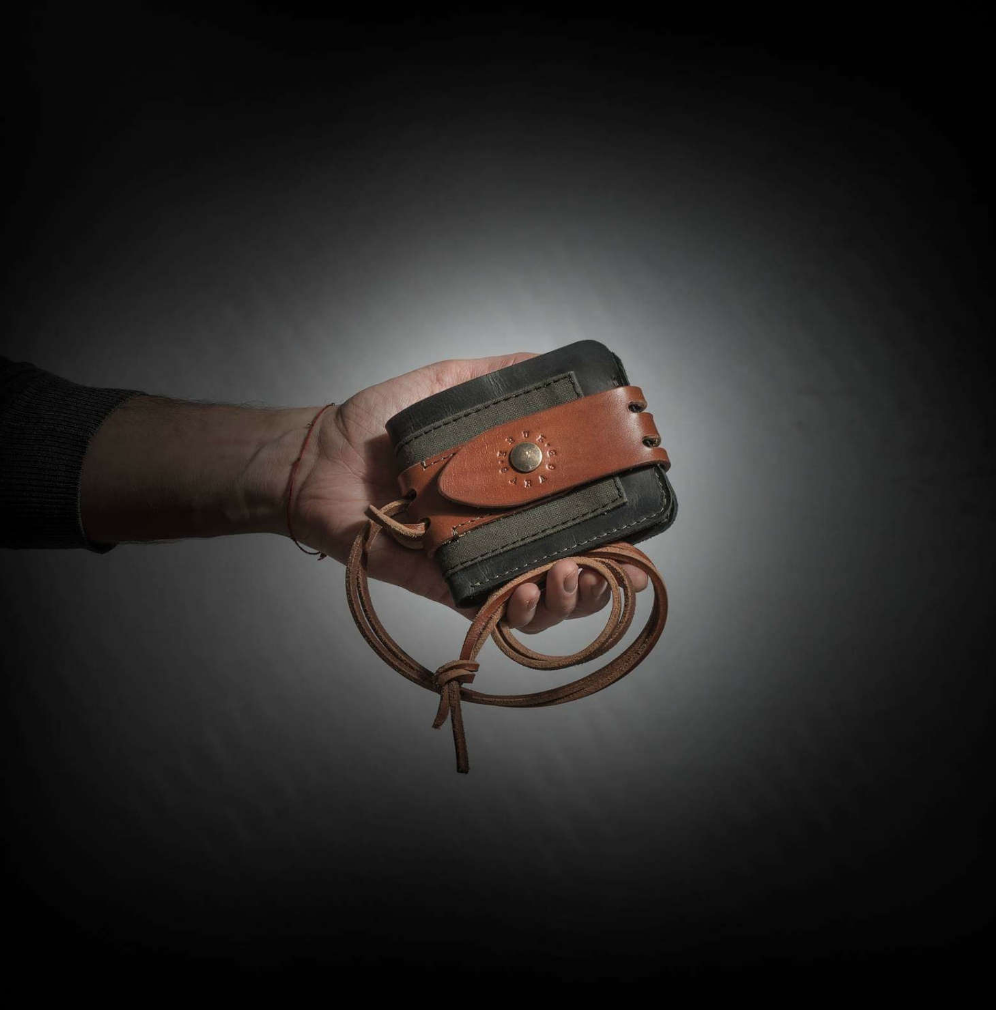 $78.00 Adventure Wallet