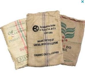 Coffee Bags ($10.00)