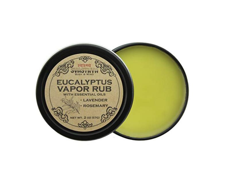 Eucalyptus Vapor Rub ($13.95)