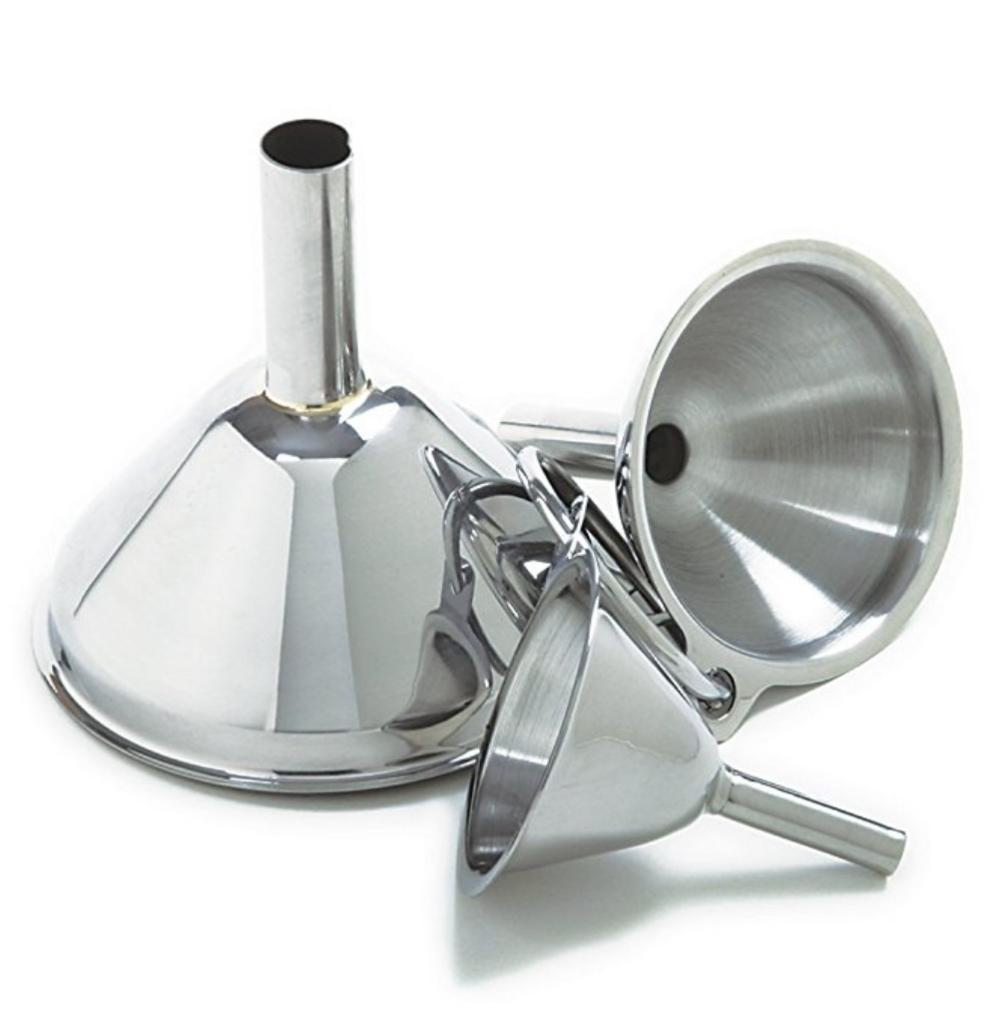 Kitchen Funnels ($8.05)