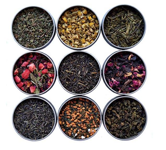 Loose Tea ($25.99)