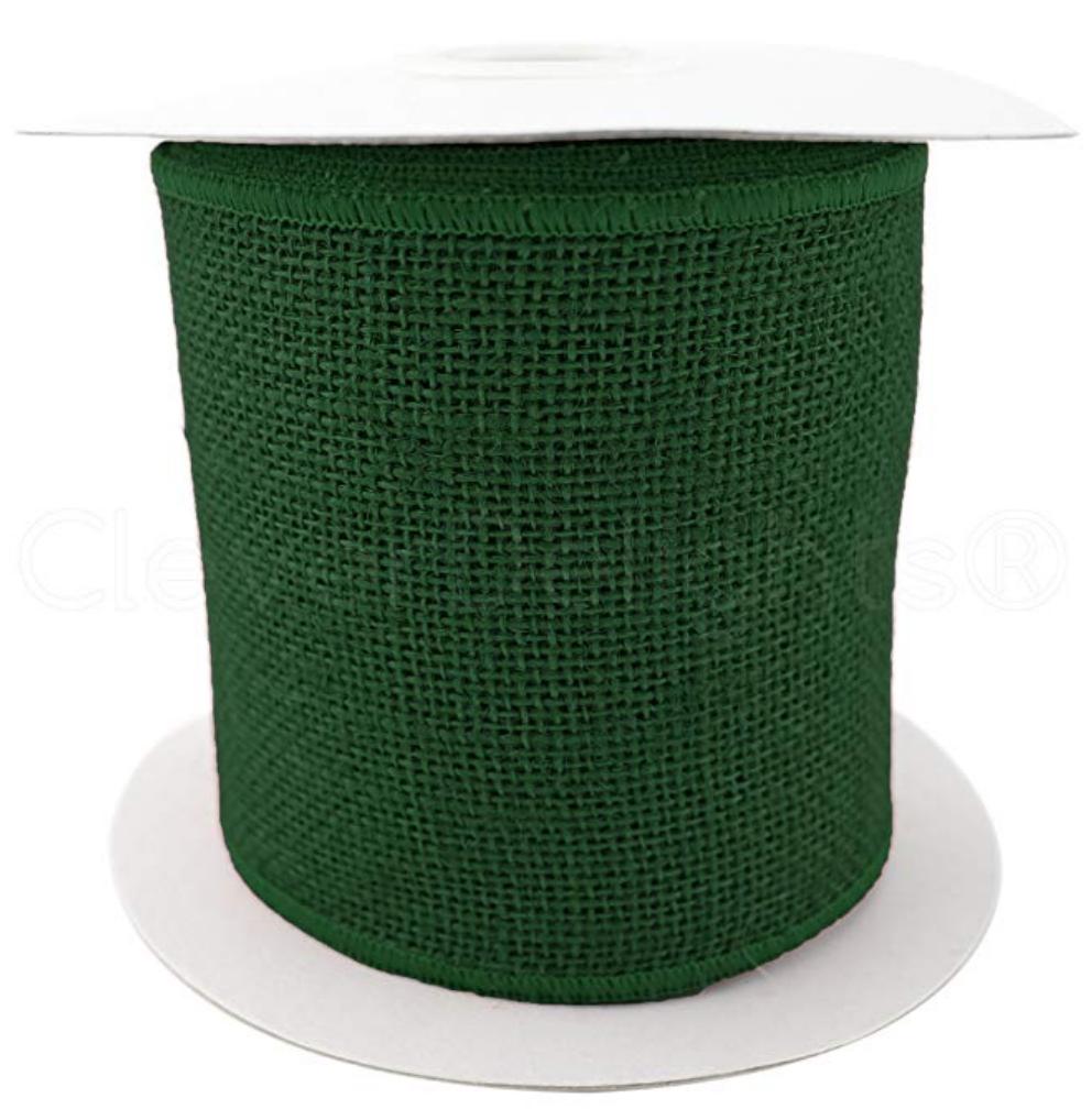 Green Burlap ($13.99)