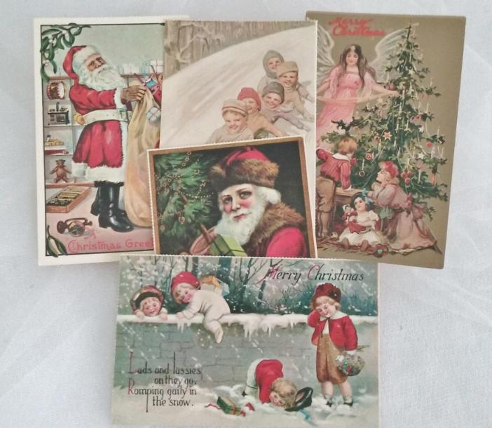 Postcards ($12.00)