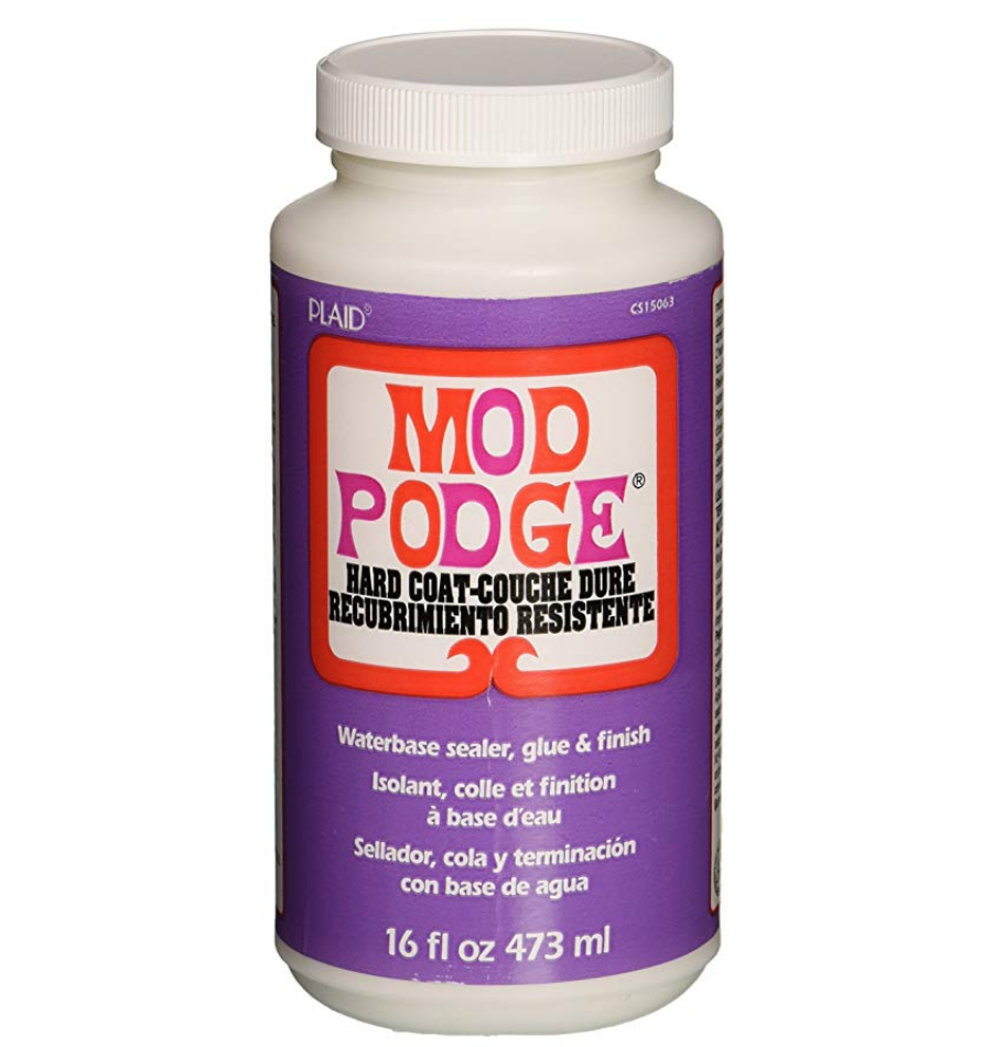 ModPodge ($12.75)
