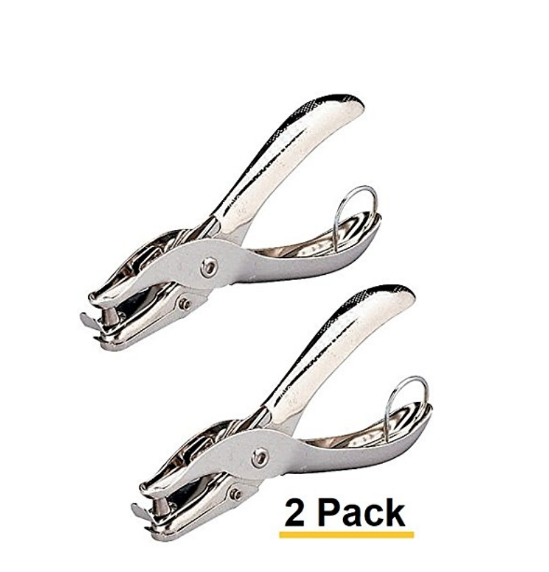 Hole Punch ($8.99)