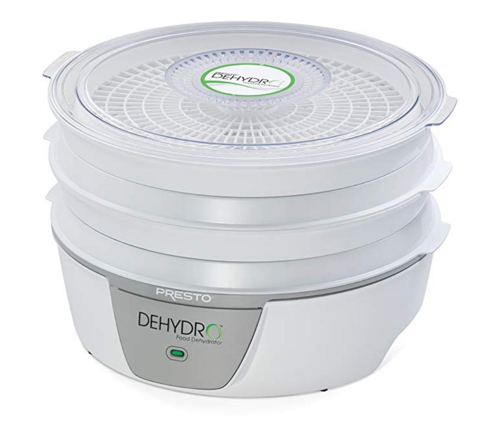 Dehydrator ($39.99)