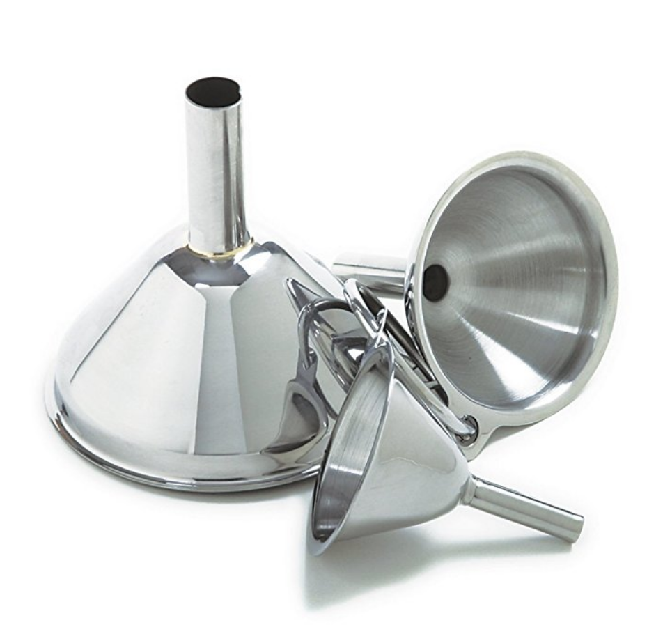 Kitchen Funnel ($10.46)