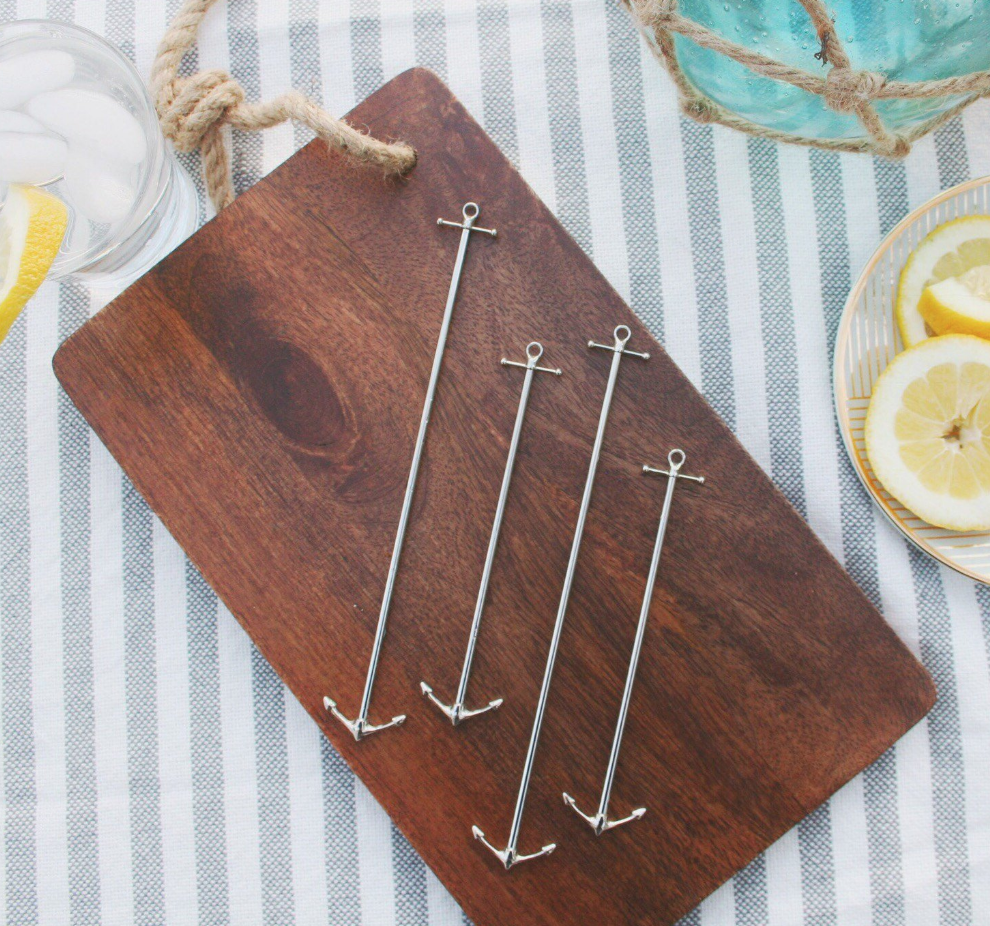 Reusable Swizzle Sticks