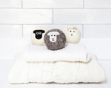 Wool Dryer Balls ($25.35)