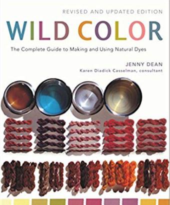 Wild Color Book