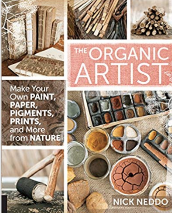Natural Pigments Book