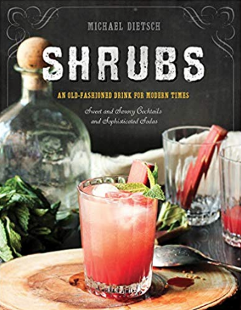 Shrubs Recipe Book