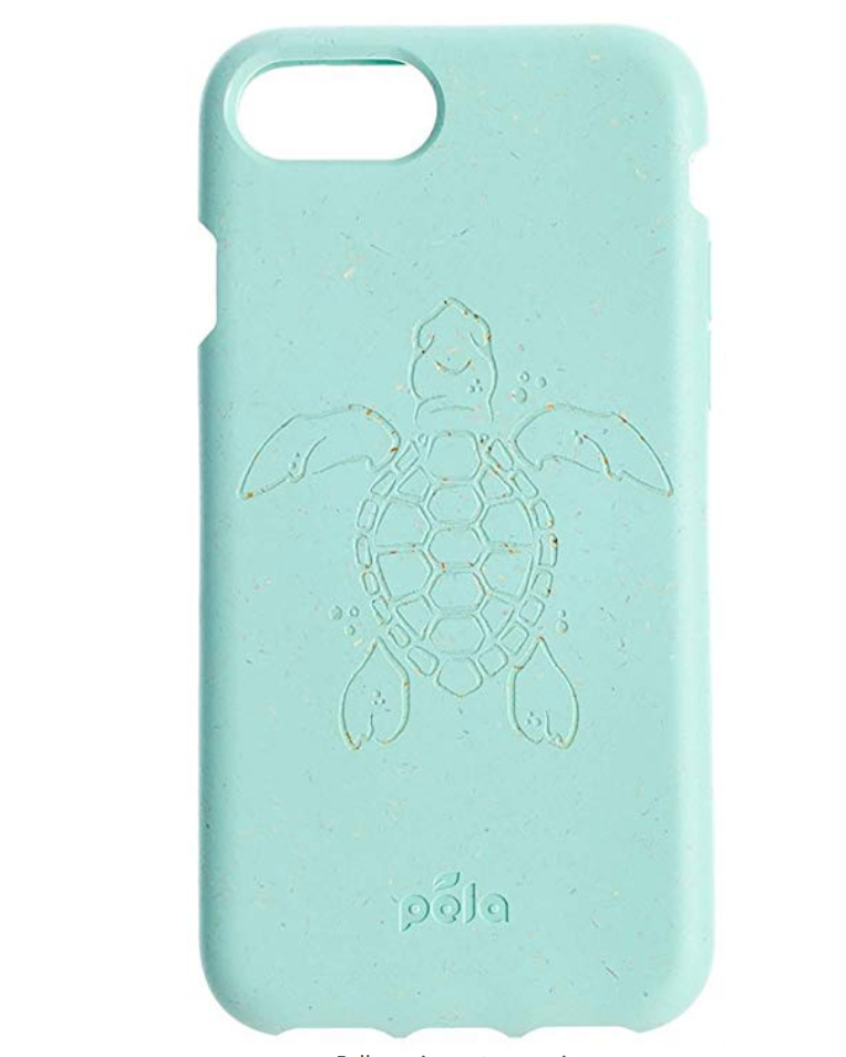 Plant-based Phone Case