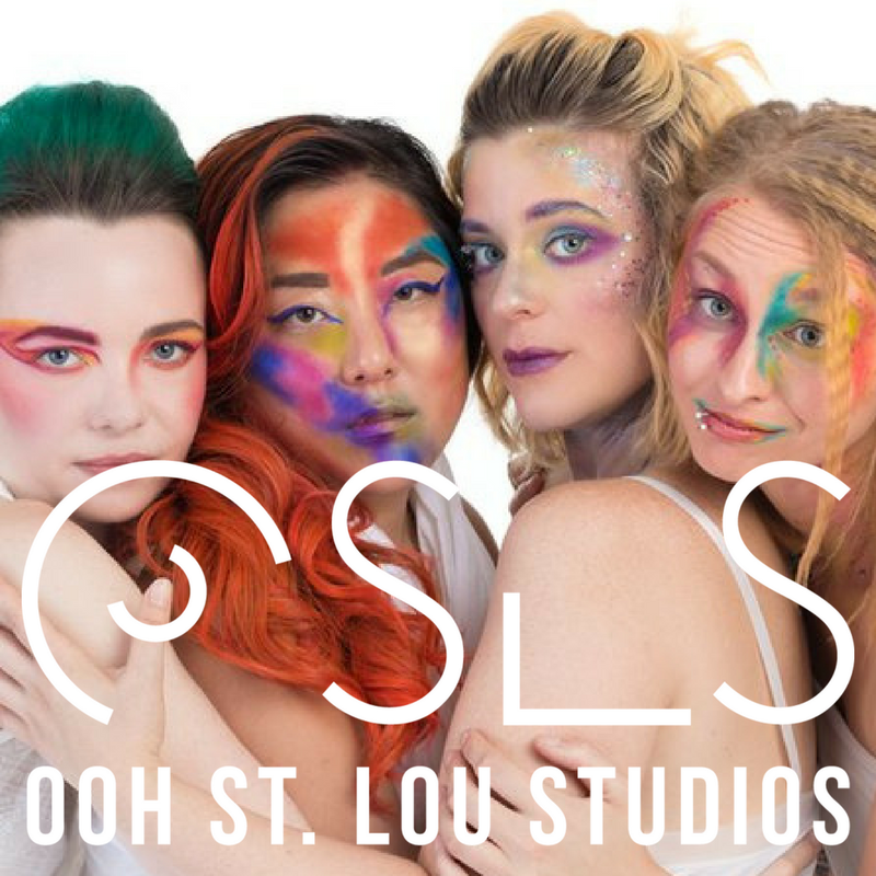 The latest project from  Ooh St. Lou Studios , Women of St. Louis Music, will be on display showcasing fab local lady musicians!