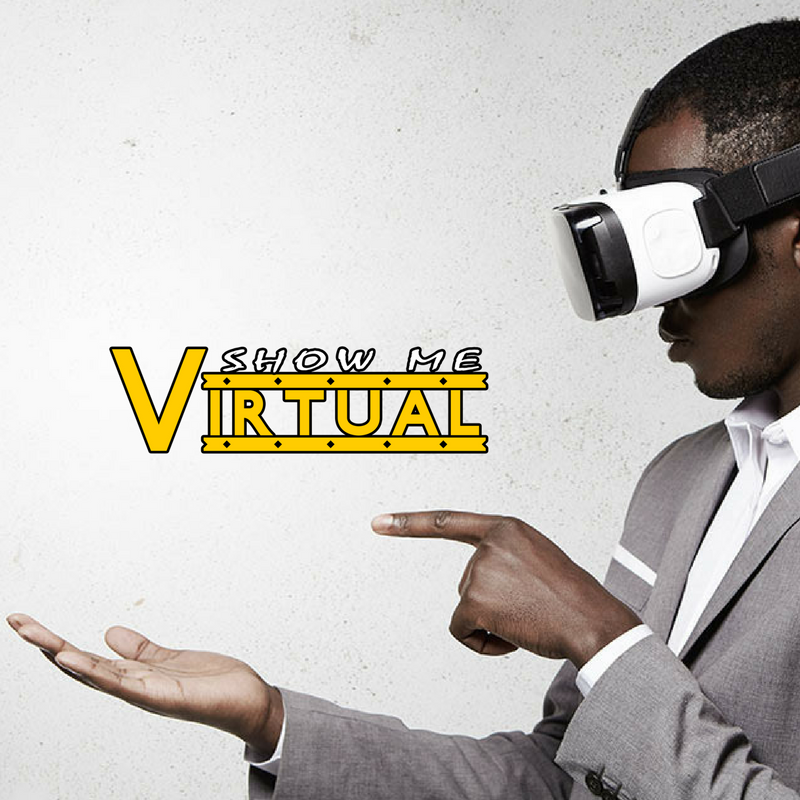 Founded in the Show Me State in 2014, @ShowMeVirtual is St. Louis' first virtual reality production company, now also serving the greater #NYC area.