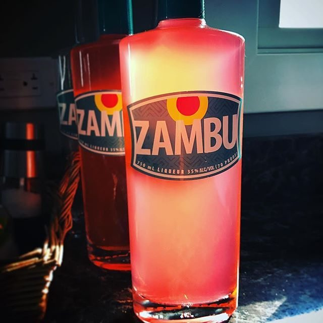 Derived from an exotic flower located in the depths of the Amazon, ZAMBU's signature tingle will make it the life of any party.