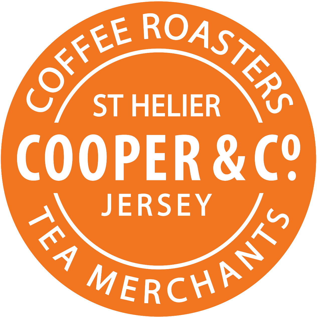 Cooper & Co. Jersey