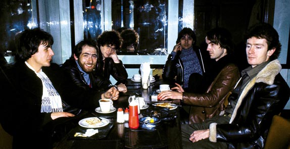 Greasy Spoon '78
