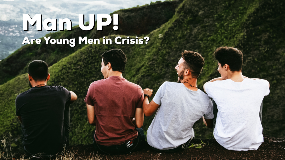 Reid and Jesse discuss the current state of boys and young men in our culture and how we might encourage one another in our pursuit of manhood.
