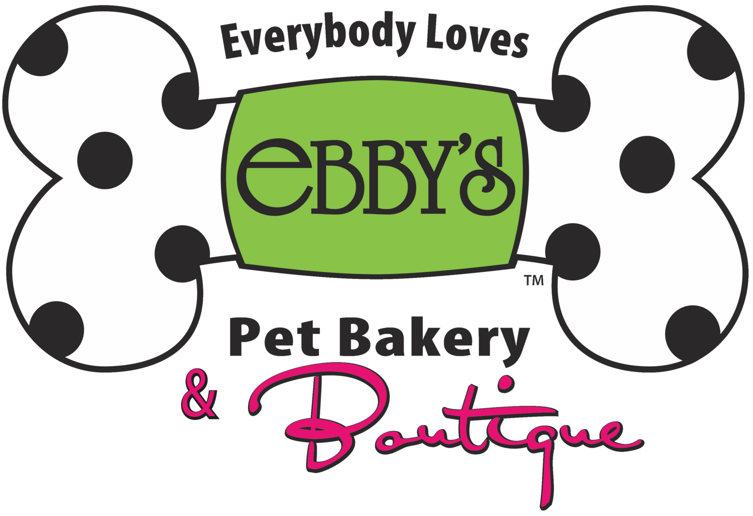 Ebby's Pet Bakery & Boutique | Dog Bakery